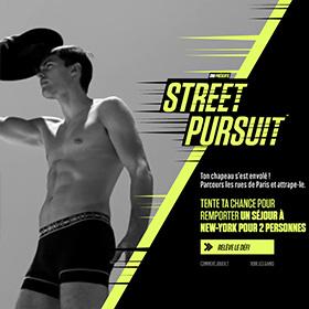 Jeu Dim 3D Flex Stay & Fit : 1000 boxers, un séjour … à gagner