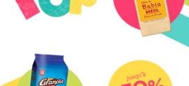 Ma vie en couleurs Les Jours Pop : Bons de réduction à -50%
