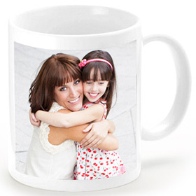 Saint-valentin : Tasse Photo gratuite (hors FDP) avec Photoweb