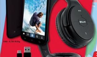Remboursement Téléphone Yezz : Geste commercial Carrefour