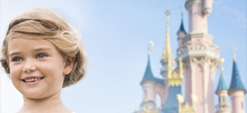 Vente Séjour Disneyland Paris : -30% + 1/2 pension offerte
