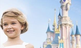 Bon plan séjour Disneyland Paris