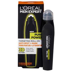 Test du soin Roll-on Yeux L'Oréal Men Expert : 250 soins gratuits