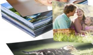 Carrefour Photo : 50 tirages gratuits + livraison offerte