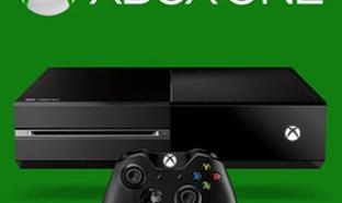Auchan : Xbox One 50% de réduction (164.5€ sur la carte fidélité)