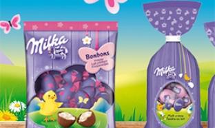 Bons de réduction Milka : 3€ de remises sur les chocolats …