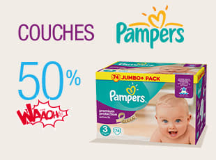 Couches pas cher bon plan - Bon de reduction couches pampers a imprimer ...