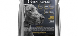 Canem Expert : Échantillon de croquettes pour chiens