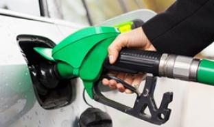 Le plein de carburant le moins cher de France chez Intermarché