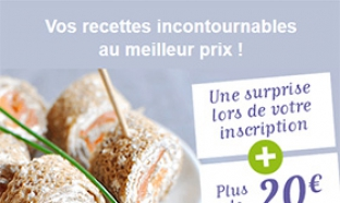 Envie de Bien Manger : Bons de réduction (lait, fromage…)
