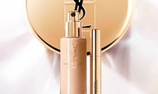 56 lots de cosmétique Yves Saint Laurent à gagner