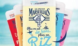 Test Le Petit Marseillais : 10'000 gels douche gratuits