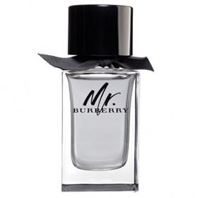 Échantillons gratuits du parfum Mr. Burberry
