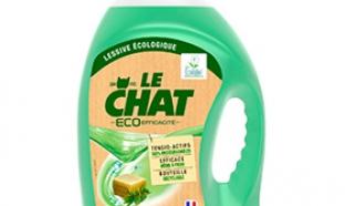 Test Le Chat Eco-Efficacité : 2400 bidons de lessive gratuits