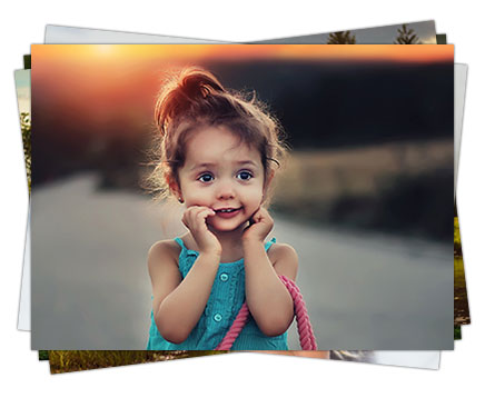 Printofoto : Packs de 5 tirages photo gratuits