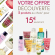5 produits Yves Rocher pour 15€ + 2 cadeaux