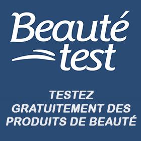 Beauté-Test : + de 1000 produits de beauté gratuits à tester
