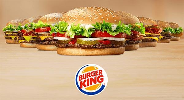 Burger King Bkvousecoute.fr : 1 avis = 1 sandwich gratuit
