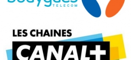 Bouygues Bbox : Chaînes Canal+ gratuites (janvier 2017)