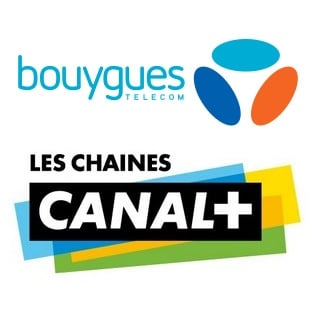 Bouygues Bbox : Chaînes Canal+ gratuites (novembre 2017)