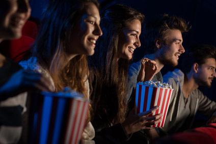 Cinéma moins chères