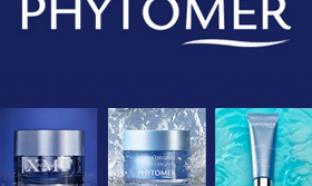Recevez des échantillons gratuits de soins Phytomer