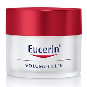 Test du soin de jour Volume-Filler d'Eucerin : 100 gratuits