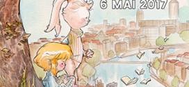 Free Comic Book Day France : BD gratuites dans vos librairies
