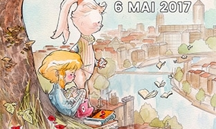Free Comic Book Day France : BD gratuites