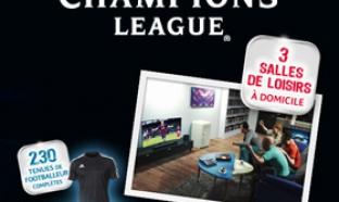 Jeu UEFA avec Lay's et Pepsi Max : 233 cadeaux à gagner