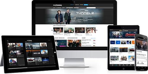 CanalSat et Canal+ gratuit pendant 1 mois avec MyCanal