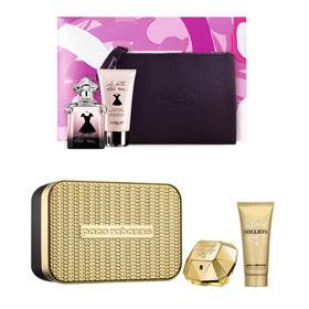 Code promo Nocibé : 25% de réduction sur les coffrets parfum