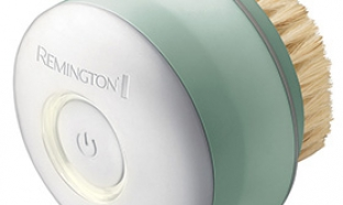 Test de la brosse rotative Wet & Dry de Remington : 50 gratuites