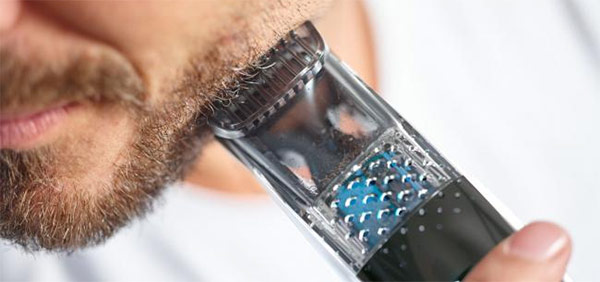 Testez gratuitement une tondeuse à barbe Philips