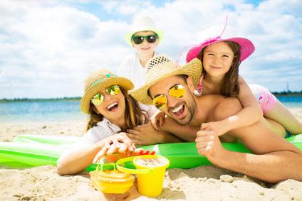 Chomage : Vacances moins chères