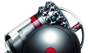 Test gratuit de l'aspirateur Dyson Cinetic Big Ball