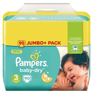 Bon plan couches pampers chez auchan 50 de r duction - Reduction couches pampers a imprimer ...