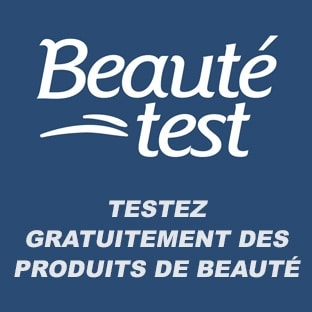 beaut test de 700 produits de beaut gratuits tester. Black Bedroom Furniture Sets. Home Design Ideas
