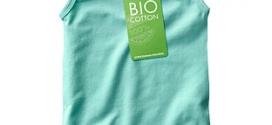 Zeeman : Body bio coton gratuit pour les bébés nés en 2016