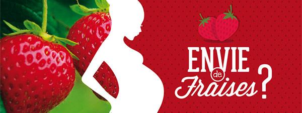 Chapeau de Paille : 2 kg de fraises offerts aux femmes enceintes