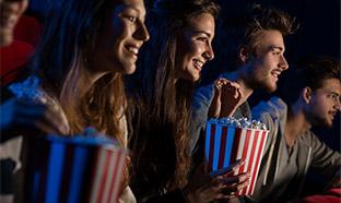 Fête du Cinéma 2016 : 10'000 contremarques de 4€ à gagner