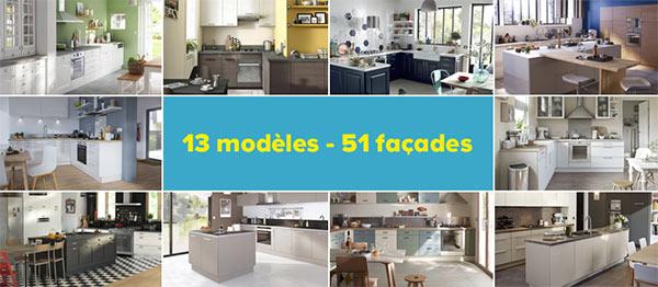 jeu castorama 12 cuisines cooke lewis gagner. Black Bedroom Furniture Sets. Home Design Ideas