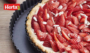 Test de la pâte à tarte Herta : 2000 produits gratuits