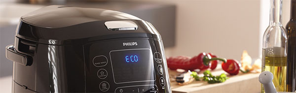 échantillon test du Multicuiseur Philips Viva Collection
