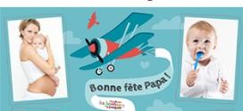 Club Kinder Fête des Pères : 500 posters vidéo offerts