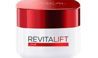 Promotion Soin L'Oréal Revitalift chez Intermarché