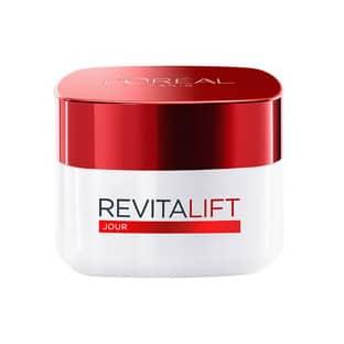 Promo Soin L'Oréal Revitalift chez Intermarché : 1,45€
