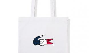 Jeu Lacoste : sacs cabas Lacoste gratuits