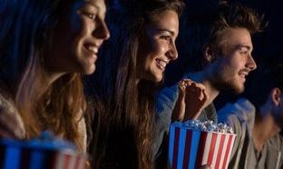 Bon plan La semaine UGC 2016 : 4€ la place de cinéma