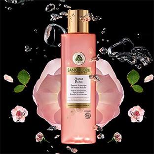 Test du soin hydratant Aqua Rosa de Sanoflore : 100 gratuits